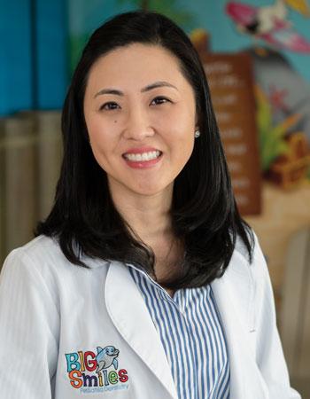 Dr. Ahn