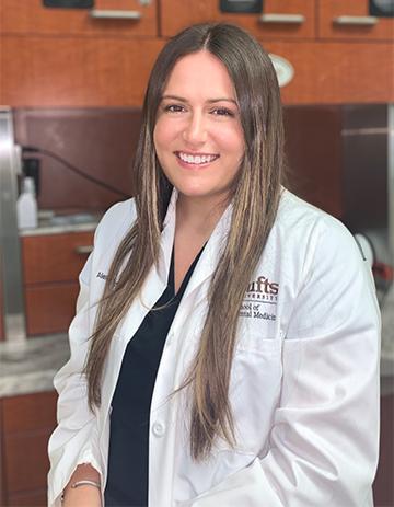 Dr. Alexandra Galante
