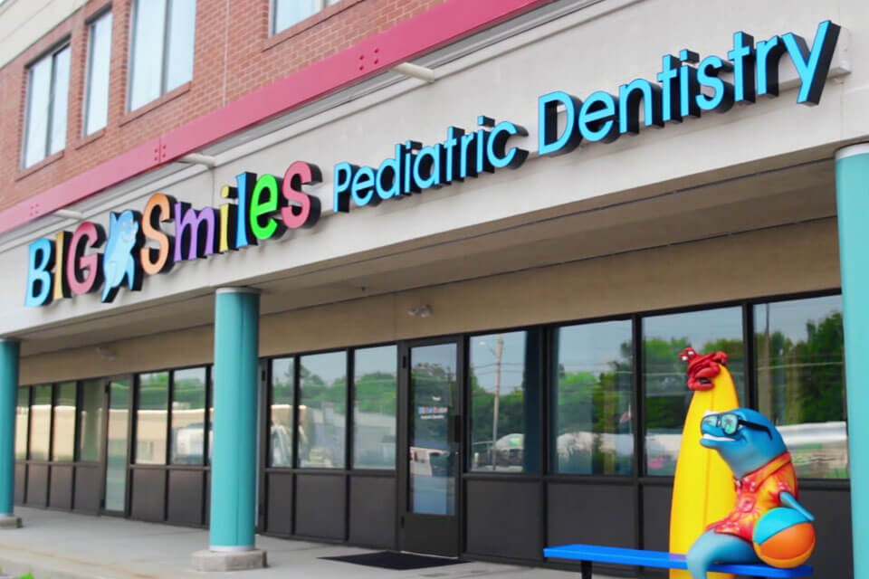 Pediatric Dentist in Milford, CT