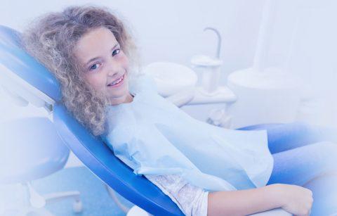 Dental Sealants Protect Your Kid's Teeth