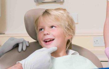 Dental Sealants for Kids
