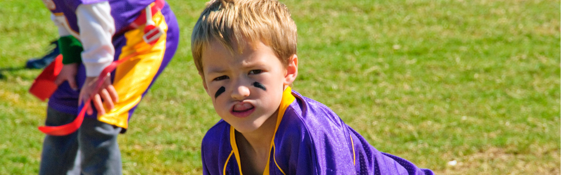 The Risks of Children Playing Sports without Mouth Guards
